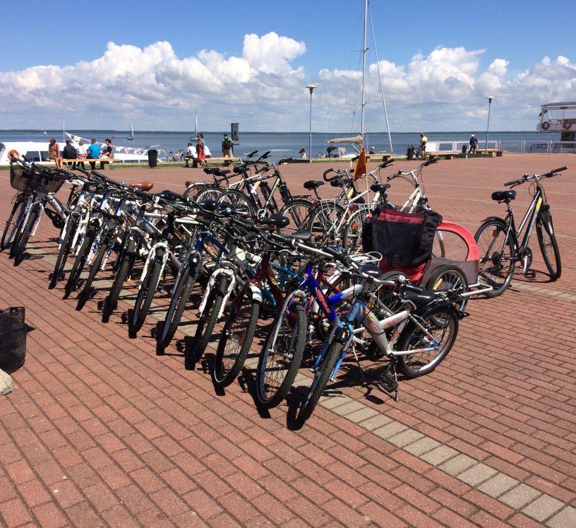 dviraciai-juodkrante